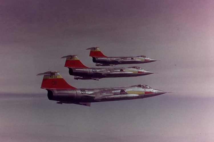 f 104 nasa dryden test fleet - photo #29